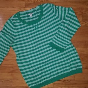 Lightweight old navy sweater size xl